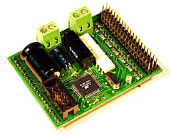 RS-485 to PPM controller
